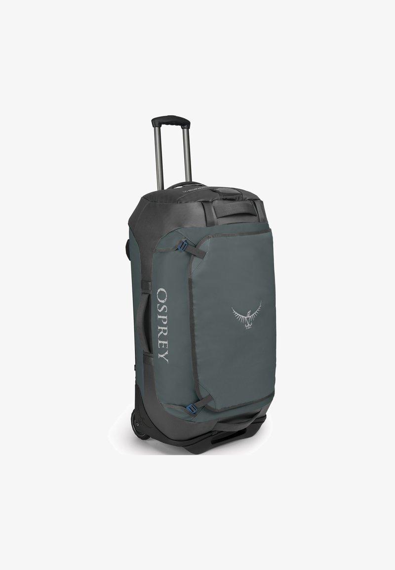 Osprey - ROLLING TRANSPORTER - Wheeled suitcase - grey