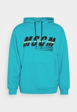 FELPA - Sweatshirt - turquoise