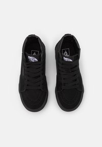 Vans - SK8 UNISEX - Vysoké tenisky - black - 3