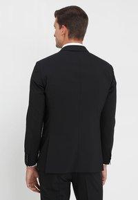Tommy Hilfiger Tailored - Giacca elegante - black - 2