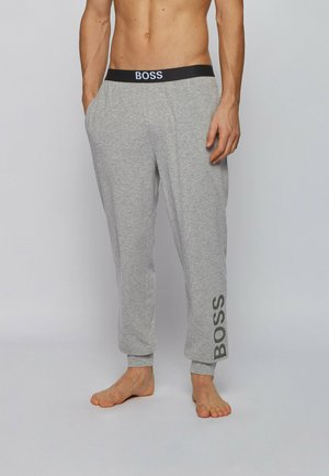 Pyjama bottoms - grey