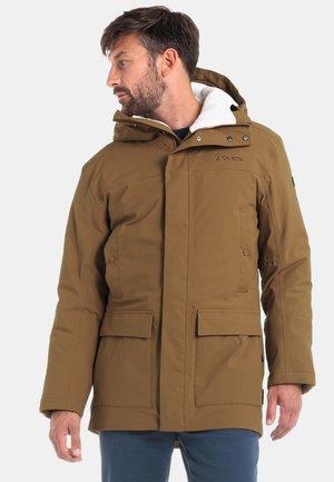 ROTTERDAM  - Winter coat -  braun