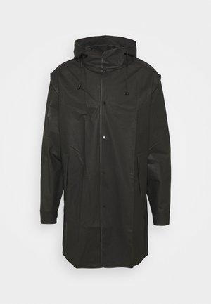 FESTIVAL - Short coat - black