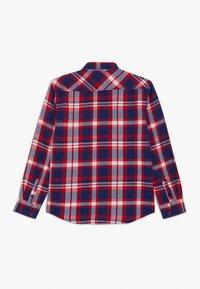 Tiffosi - SURESH - Shirt - blue - 1