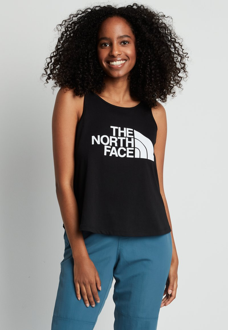 The North Face - EASY TANK - Top - black