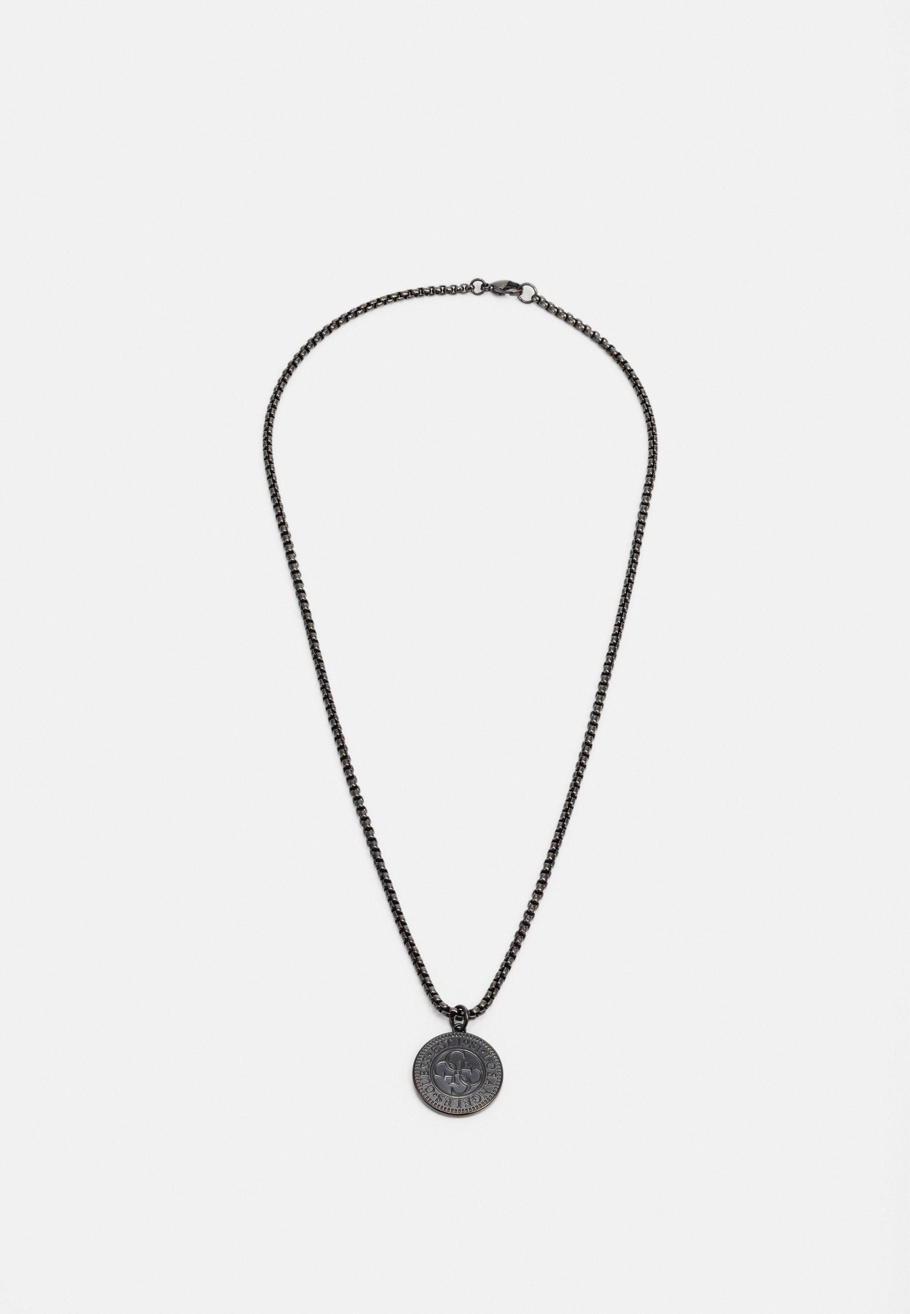 Men COIN CHAIN UNISEX - Necklace