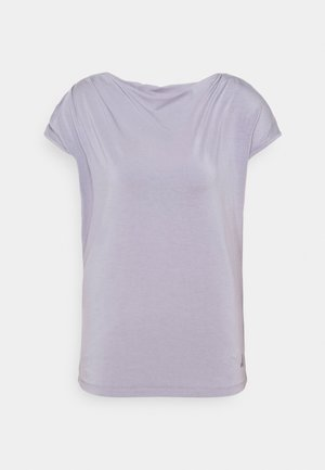 WASSERFALL - Basic T-shirt - new pearl