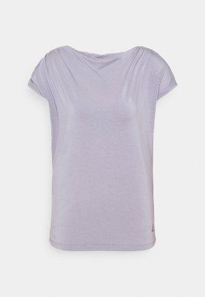 WASSERFALL - Camiseta básica - new pearl