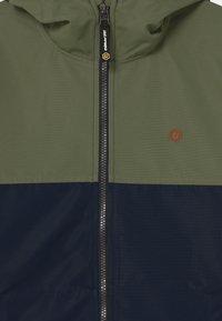 Killtec - VISBY - Soft shell jacket - oliv - 2