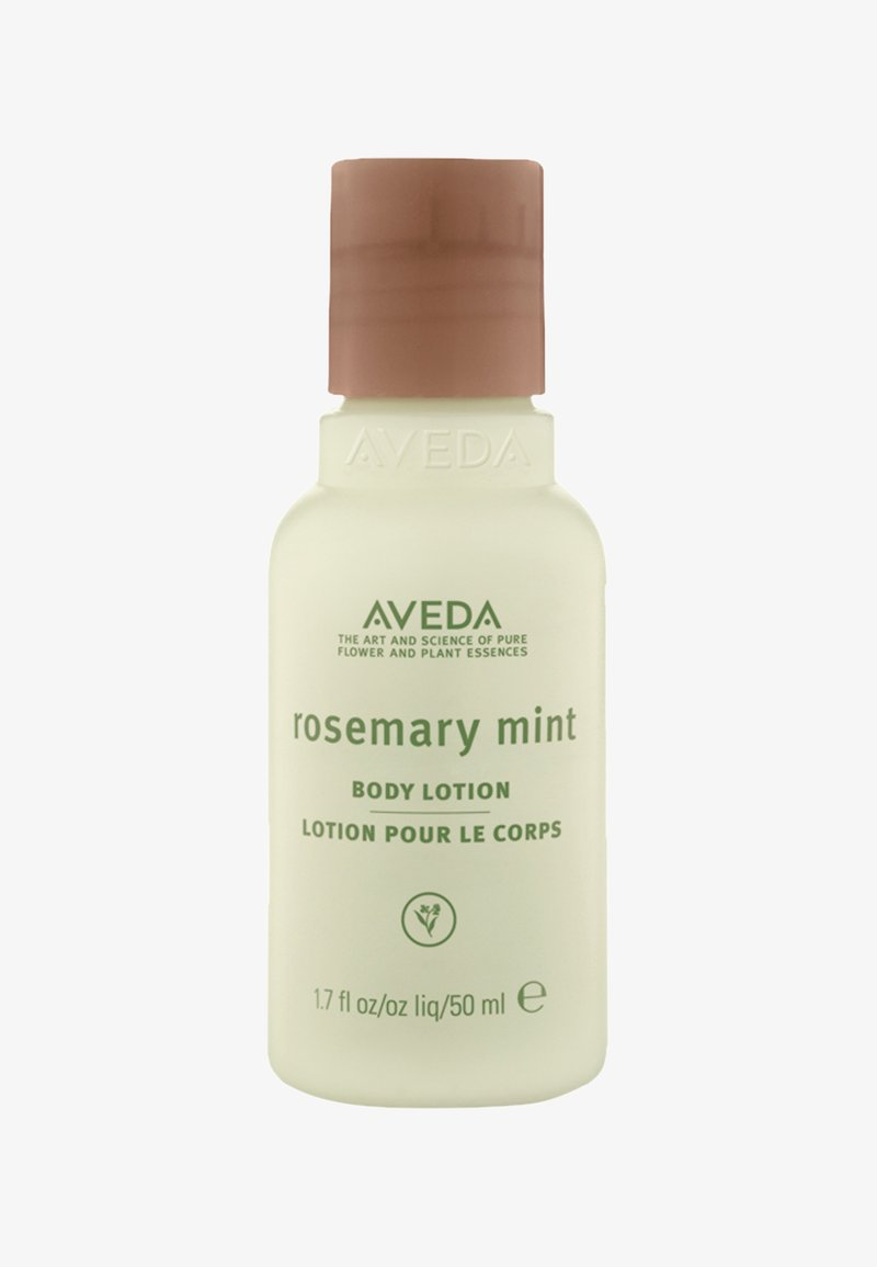 Aveda - ROSEMARY MINT BODY LOTION - Hydratatie - -