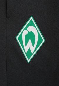Umbro - SV WERDER BREMEN  - Club wear - black - 4