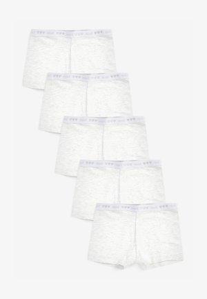 5 PACK  - Panties - grey