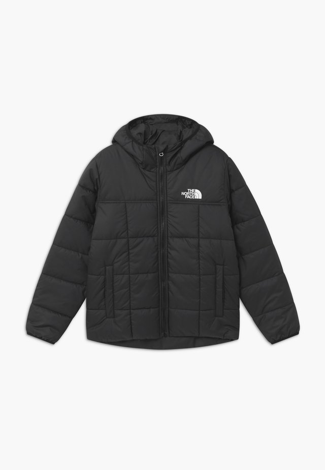 REVERSIBLE PERRITO UNISEX - Winter jacket - black