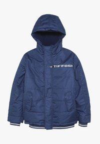 Tiffosi - MARINO - Chaqueta de invierno - blue - 0