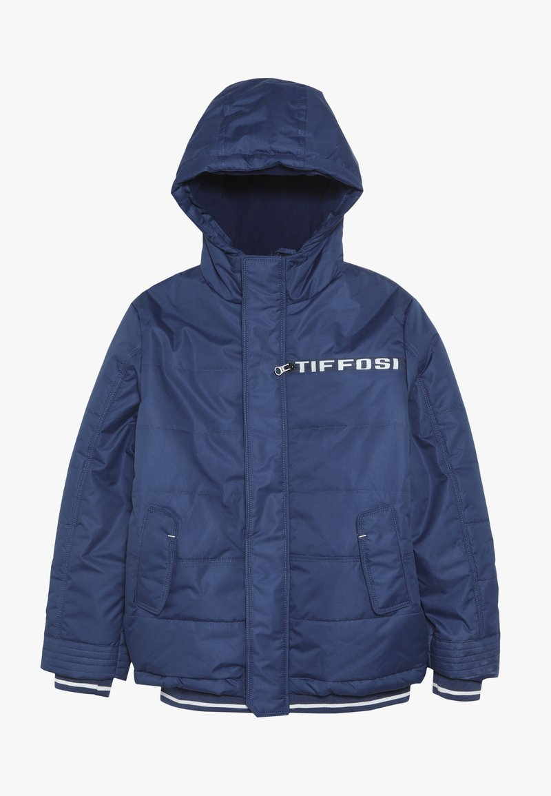 Tiffosi - MARINO - Chaqueta de invierno - blue