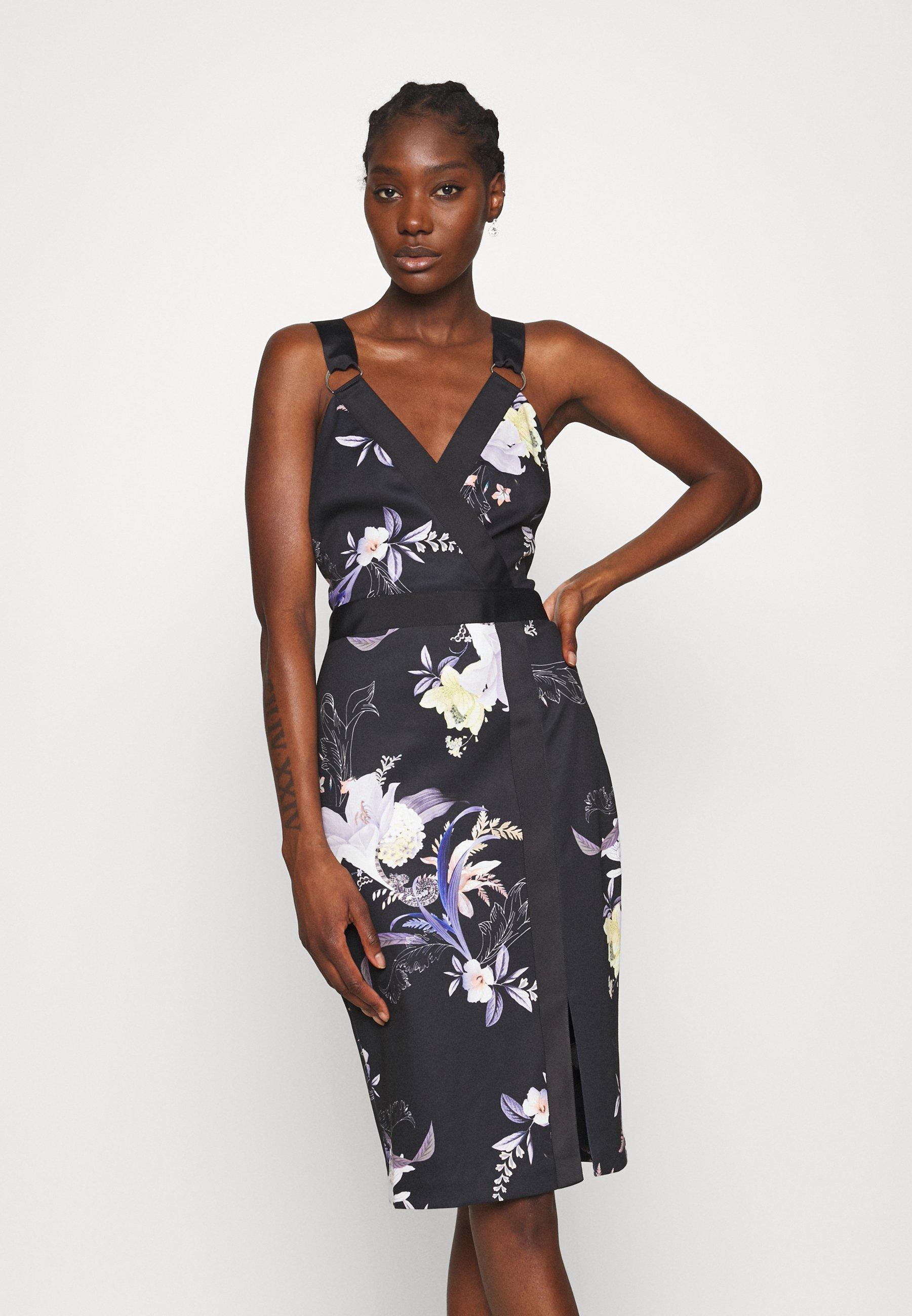 Women CAMARIE - Jersey dress