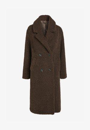 BORG  - Winter coat - brown