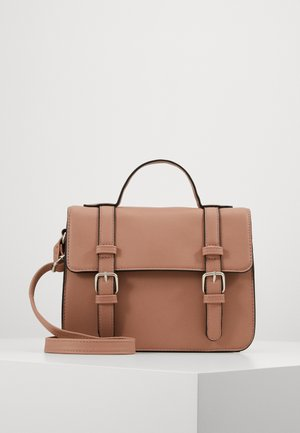 Käsilaukku - rose