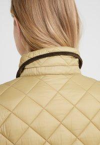 Polo Ralph Lauren - CIRE  - Light jacket - desert tan - 4