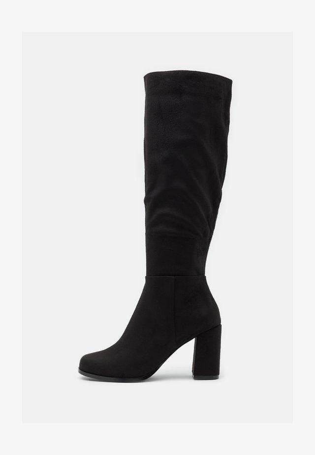 VMRAGNA BOOT - Bottes - black