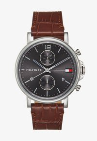 Tommy Hilfiger - DANIEL - Watch - braun - 1