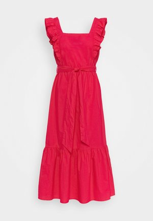 MIDAXI DRESS - Vestido informal - pink