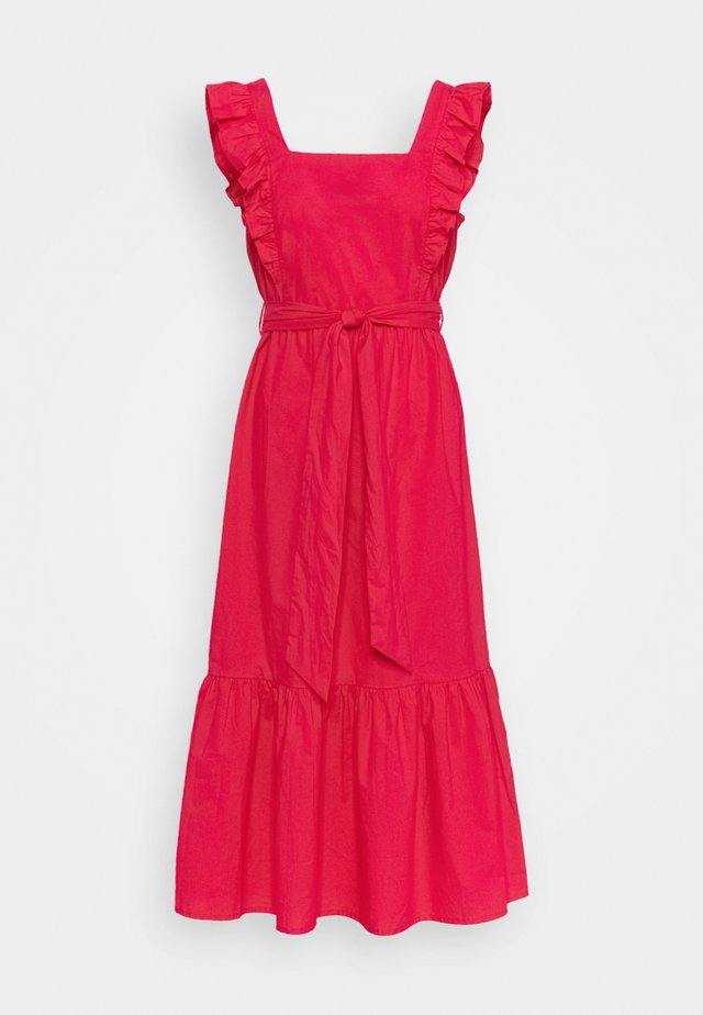 MIDAXI DRESS - Day dress - pink