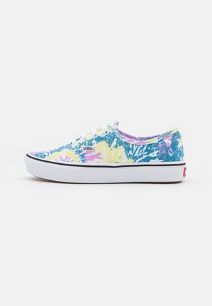 COMFYCUSH AUTHENTIC - Trainers - orchid/true white