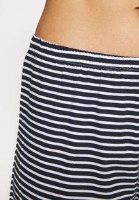 Marks & Spencer London - Pyjama set - navy - 5