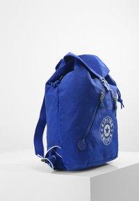 Kipling - FUNDAMENTAL NC - Rucksack - laser blue - 3