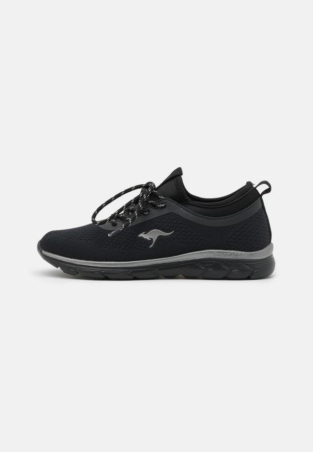 KN-BLEAK - Sneakers - jet black