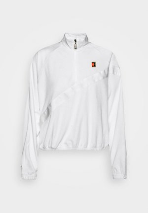 JACKET - Training jacket - white