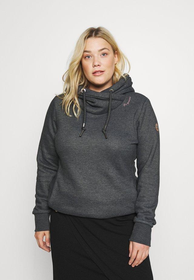 GRIPY BOLD - Sweatshirt - black