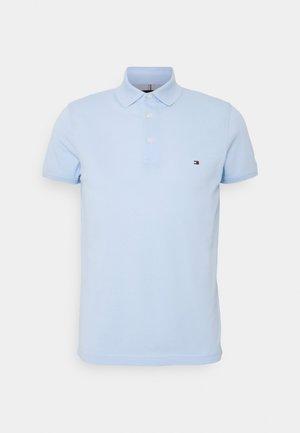 SLIM - Koszulka polo - sweet blue
