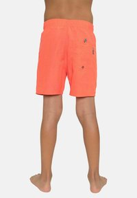 Protest - Swimming shorts - neon pink - 5