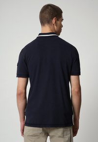 Napapijri - GANDY - Poloshirt - blu marine - 2