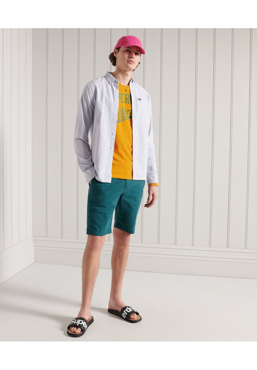 Men COLLEGIATE - Long sleeved top