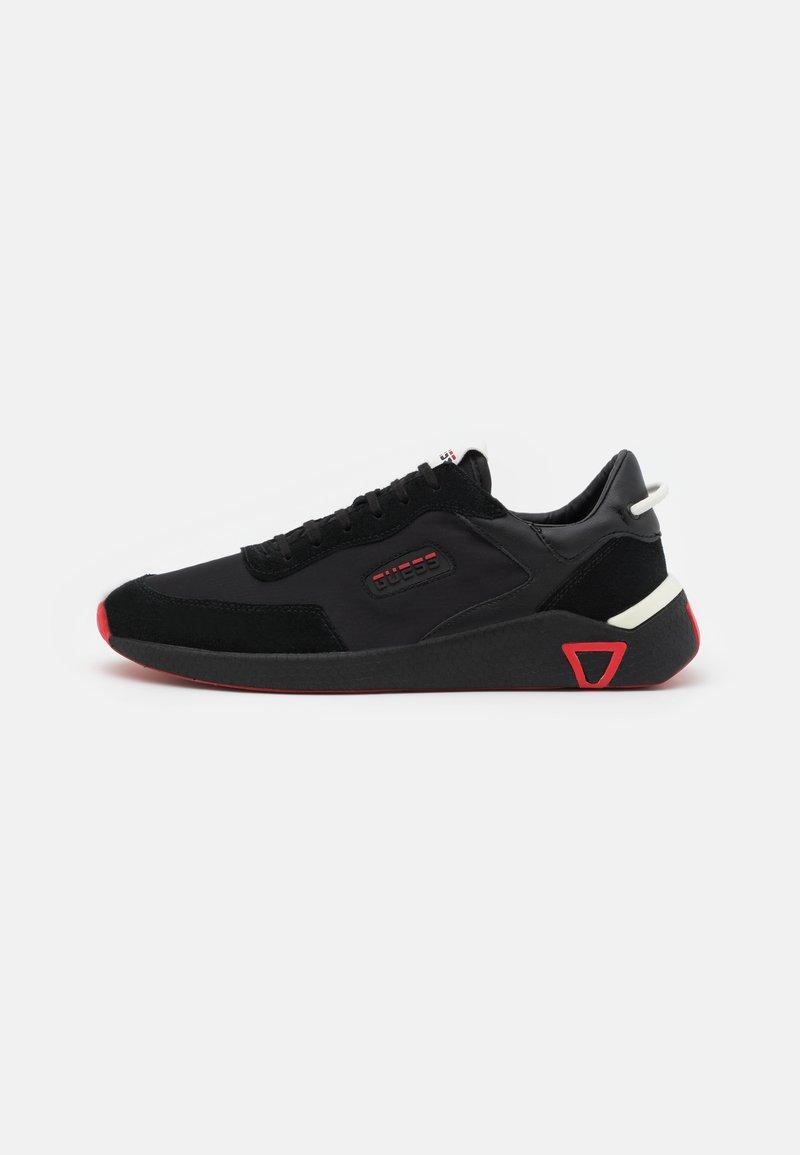 Guess - MODENA - Sneakers basse - black
