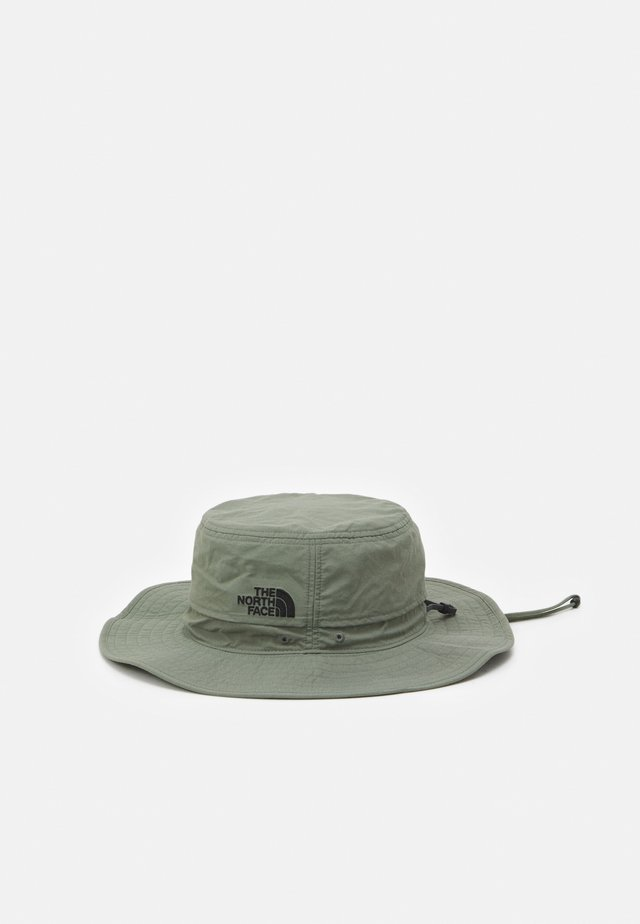HORIZON BREEZE BRIMMER HAT UNISEX - Pipo - agave green