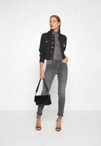 Tiger of Sweden Jeans - SHELLY - Jeans Skinny - grey - 5