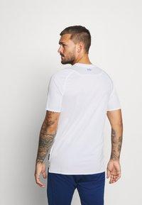 Umbro - FC SCHALKE 04 AWAY - Club wear - brilliant white - 2