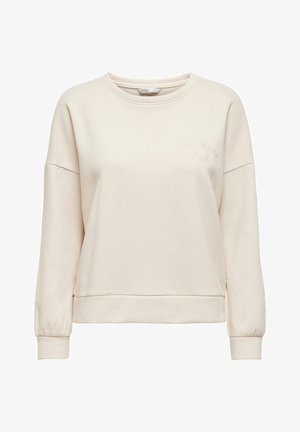 Sweatshirt - birch