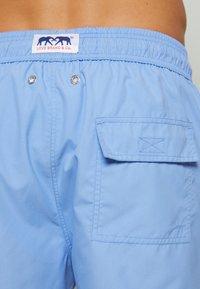 Love Brand - STANIEL - Swimming shorts - ocean blue - 4