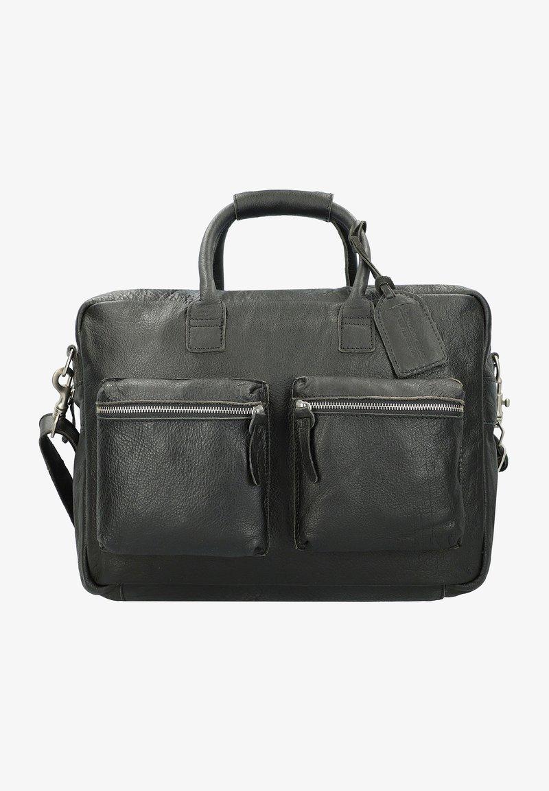 Cowboysbag - Mallette - black
