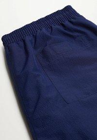 Mango - SEERRUN - Swimming shorts - donkermarine - 3