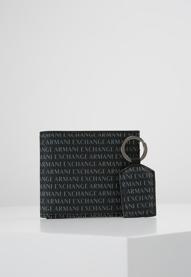 SET - Porte-clefs - nero