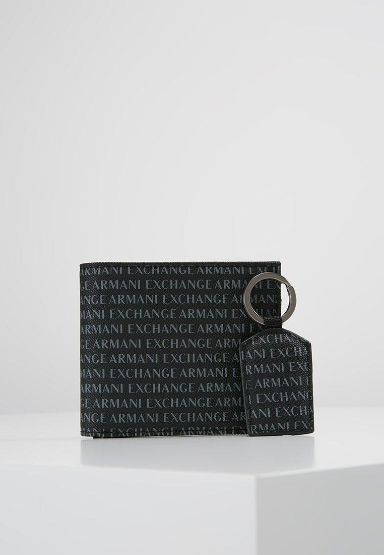 Armani Exchange - SET - Sleutelhanger - nero