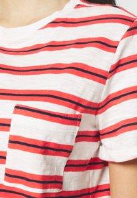 Marks & Spencer London - POCK TEE - Camiseta estampada - multi coloured - 4