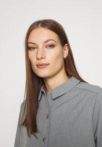 ALIGNE - BALBINA - Summer jacket - grey - 3