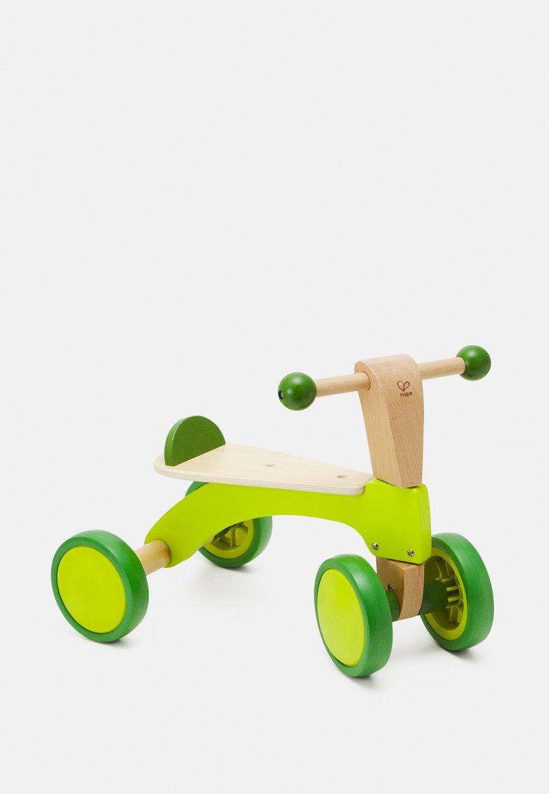 Hape - RUTSCHRAD UNISEX - Toy - multicolor